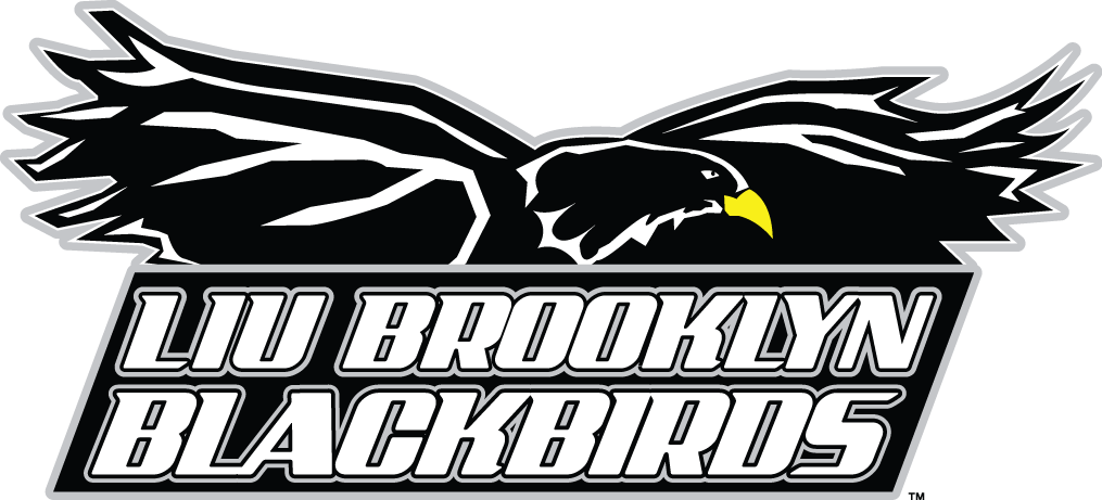 Long Island University Blackbirds