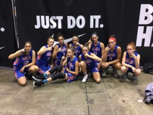 THE 2021 SHORESHOTS WERE ROCK STARS