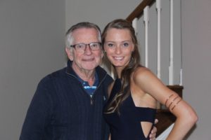 JIM LITHGOW has been a sought of super GRAND DAD