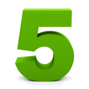 Green-Number-5[1]