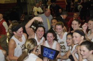 3 Years ago the SJV seniors had unfinished business...now there is MORE UNFINISHED BUSINESS!